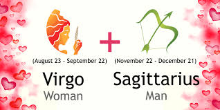 Virgo Man Leo Woman In Bed by Virgo Woman And Sagittarius Man Love Compatibility Ask Oracle