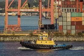 Tug Boat Sinks by Investigators To Assess Double Tug Crash Sinking Globalnews Ca