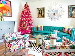 Mid Century Modern Decor Ideas Room Decoration For Christmas Diy Dining Table Decorations