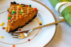 Pumpkin Chiffon Pie With Cool Whip by 30 Perfect Pumpkin Pie Picks