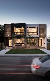 100 Modern Homes Calgary Project B95 A Infill In By Beyond