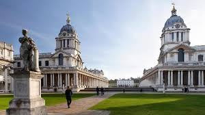Old Royal Naval College Historic Site & House visitlondon