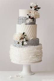 15 Silver Wedding Ideas