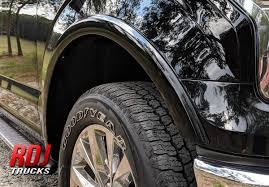 100 Wheel Flares For Trucks Amazoncom RDJ HWYPRO OE Style Fender Fits F150