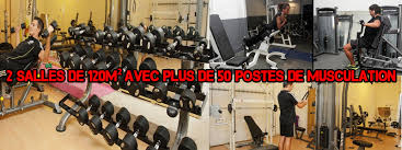 salle sport marseille grande salle de musculation en plein