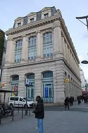 bureau de poste gare montparnasse gare de nord wikipédia