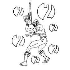 Ninja Avec Son Laser Source Power Rangers 111