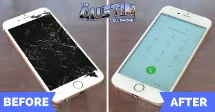 Fast Same Day iPhone Repair Service Near You In Austin Texas