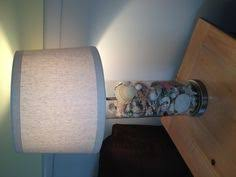 Target Fillable Lamp Base by This Chelsea Table Lamp Just Keeps On Design Giving The