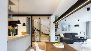 immobilien wie ein reihenhaus aus den sechzigern modern