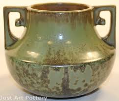 Van Briggle Lamp Value by Just Art Pottery From Just Art Pottery