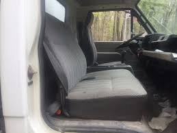 1993 ISUZU NPR SEAT FOR SALE #522493 2013 Used Ford F150 Headrest Dvd Playersheatcooled Leather News Chevrolet Avalanche Bluetoothfront Heated 2008 Mack Le 600 Hiel 25 Yard Packer Garbage Truck Rear Load 57 Best Of Ford Truck Seats Fire Rescue Ho Bostrom 2015 Silverado Ltz Z71 Navigation 2009 Mack Pinnacle Cxu612 For Sale 2502 King Ranch Style Interior Cversion Products I Love Chevy Arturos Seats 8418 Fulton Near 45 And Universal Tyre Track Embossed Full Set Car Seat Cover 4 Colour Trucks