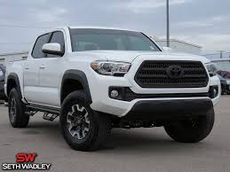 Used 2017 Toyota Tacoma 4X4 Truck For Sale Pauls Valley OK - A2388 New 2018 Toyota Tacoma For Sale Lithonia Ga 3tmdz5bn9jm052500 Trucks For In Abbeville La 70510 Autotrader Used 2017 Access Cab Pricing Edmunds 2015 Toyota Tacoma Prunner Xspx Pkg Truck Sale Ami Roswell For Sale 2009 Trd Sport Sr5 1 Owner Stk P5969a Www Pro Photos And Info 8211 News Car 2000 Overview Cargurus 2005 Information 2010 4x4 Double Cab Georgetown Auto
