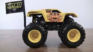 Hot Wheels Monster Jam MAX-D Black & Yellow 2017 Unboxing - YouTube Dcor Grave Digger Monster Jam Decal Sheets Available At Motocrossgiant Truckin Tuesday Wonder Woman 2018 New Truck Maxd Axial Smt10 Maxd 110 4wd Rtr Axi90057 Bright 124 Scale Rc Walmartcom Traxxas Xmaxx The Evolution Of Tough Returns To Verizon Center Jan 2425 2015 Fairfax Bursts Full Function Vehicle Gamesplus 2013 Max D Toy Youtube Amazoncom Hot Wheels Red Maximum Destruction Diecast Axial 110th Electric Maxpower