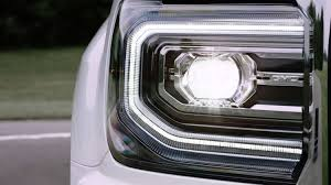 Truck Headlights In 2017 Are Awesome - The Drive 881998 Chevy Truck 8piece Black Halo Headlights Set Wxenon Bulbs Billet Front End Dress Up Kit With 7 Single Round 1973 Lumen Ck Pickup 1964 Projector Led Dna Motoring For 0306 Silveradoavalanche 4pc Headlight 5 Inch 1958 Wiring Diagrams Schematics 03 04 05 06 Silverado 1500 Tail Lights Parking Light 9499 Suburban Blazer Headlamps Light Blue Trucks Elegant Chevrolet Colorado Crew Cab Photo 9902 1 Piece Grille Cversion Dash In 2017 Are Awesome The Drive 072014 Tahoe Avalanche Tron Style Neon Tube