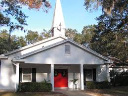 Pumpkin Patch Church Tallahassee by Gray Memorial Tallahassee Tallahassee Florida The Florida