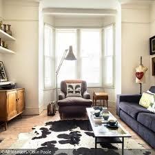 amerikanischer landhausstil im wohnzimmer wandgestaltung