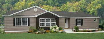 Fineline Homes Single Wide Double Wide Modular Homes Hinsdale