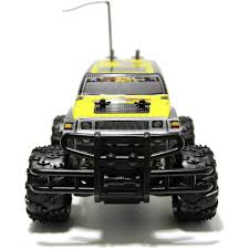Mad Gear 1:14 RC Model Car For Beginners Electric Monster Truck From ... Jual Rc Mad Truck Di Lapak Hendra Hendradoank805 The Mad Scientist Monster Truck Vp Fuels Jjrc Q40 Man Rc Car Rtr Mad Man 112 4wd Shortcourse 8462 Free Kyosho Crusher Ve Review Big Squid And News Exceed 18th Beast 28 Nitro 3channel 18th Torque Rock Crawler Almost Ready To Run Artr Blue Kyosho 18 Force Kruiser 20 Powered Monster Truck Car Crusher Gp 18scale 4wd Unboxing Youtube Bug 13 Force Armour Parts Products