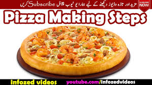 How To Make Pizza At Home Steps Requirements Ingredients