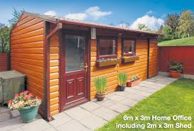 home offices steel offices pvc home offices steeltech garden rooms