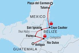 100 Where Is Guatemala City Located To Mexico Intrepid Travel
