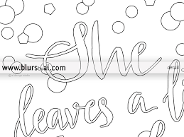 Pack Of Printable Coloring Pages Inspirational Quotes