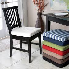 dining room chair cushion covers replacement casterss without ties