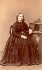 Clara Schumann Im Alter Von Ca 47 Jahren