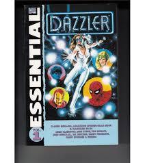 Image 1 Essential Dazzler Tp Essentials Marvel Saga 2