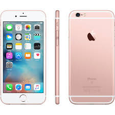 Certified Pre Owned Apple iPhone 6S Plus 16GB GSM Smartphone