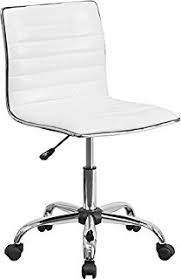 Acrylic Desk Chair With Wheels by Amazon Com South Shore Annexe Acrylic Office Chair With Wheels