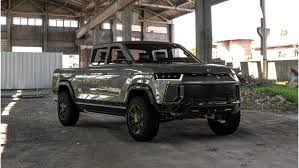 100 Small Pickup Trucks For Sale Atlis XT 500mile Electric Truck To Challenge Detroit 3s