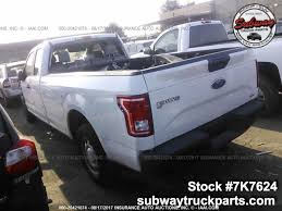 100 L And M Truck Parts Used 2016 Ford F150 50 Sacramento Subway
