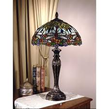 Home Depot Tiffany Lamp by Lamp Fascinating Dale Tiffany Lamps Ideas Dale Tiffany Table