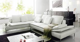 canape cuir blanc design 28 images canape blanc canape d