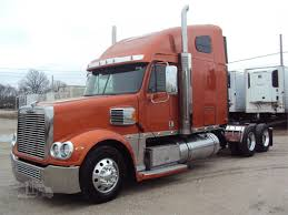 100 Lyons Truck Sales 2011 FREIGHTLINER CORONADO 132 For Sale In Indianapolis Indiana