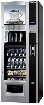 Diamante Coffee Vending Machines