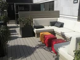 Engineered Wood Decking SMOOTH ELEGANCE DECK BOARD By Silvadec