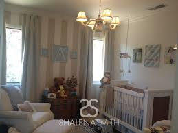 Vintage Baseball Crib Bedding by Tamera Mowry Housley Shalena Smith Interior Designer U0026 Baby