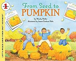The Runaway Pumpkin Worksheet by Halloween And Fall Crafts For Children