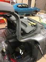 100 Oldride Classic Trucks 1960 Chevrolet Impala Build Fabrication Part 1 RK Motors