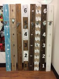 DIY Growth Charts!! #rustic #ruler #giant   DIY By MM   Pinterest ... Pottery Barn Knockoffs Get The Look For Less In Your Home With Diy Inspired Rustic Growth Chart J Schulman Co 52 Best Children Images On Pinterest Charts S 139 Amazoncom Charts Baby Products Aunt Lisa Rules Twentyphive 6 Foot Wall Ruler Oversized Canvas Wooden Rule Of Thumb Pbk Knockoff Decorum Diyer Dollhouse Bookcase Goodkitchenideasmecom I Made This Kids Knockoff Kids Growth Chart Using A The Happy Yellow House