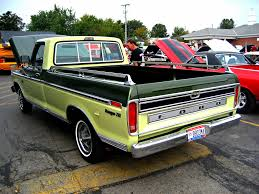 1976 Ford Ranger XLT Pick Up | Seen At The Old Timer's Days … | Flickr 1976 Ford Truck Brochure Fanatics 1971 F100 4x4 Highboy Shortbox 4spd Trucks Pinterest 76 F250 Hb Ranger Sweet Classic 70s Trucks F150 Classics For Sale On Autotrader Is The 2018 Motor Trend Of Year Wagn Tales Truck Se Flickr No Respect Feature Truckin Magazine This Is Close To Perfection Fordtruckscom
