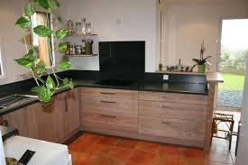 cuisine blanc cérusé cuisine blanc ceruse nouveau peinture meuble cuisine chene meubles