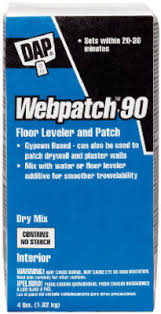 Dap Gallon Flexible Floor Patch And Leveler by Concrete And Stucco Patch