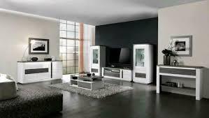 tv board lowboard weiß hochglanz mit led eiche havanna wohnzimmer