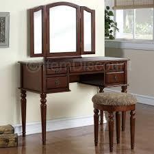 Vintage Vanity Dresser Set by Dressers Antique 3 Mirror Vanity Dresser Vanity Mirror Dresser