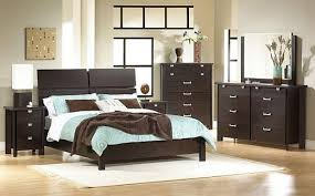 Bedroom Color Ideas For Dark Furniture