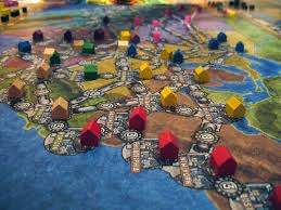 Forget Game Of Thrones The Best Board Games Are German Style
